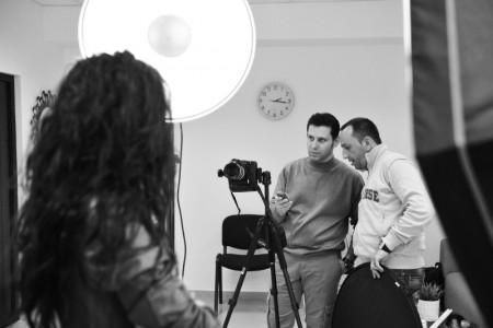обучение по фотография