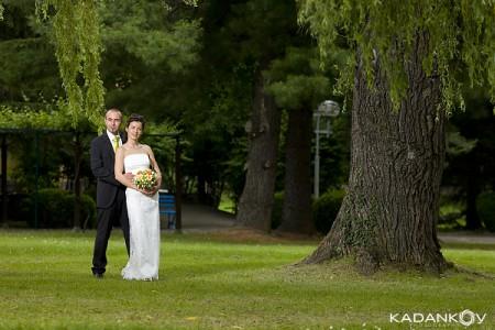 Сватбен фотограф сатба снимки
