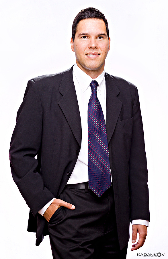 заснемане на бизнес и корпоративни портрети
