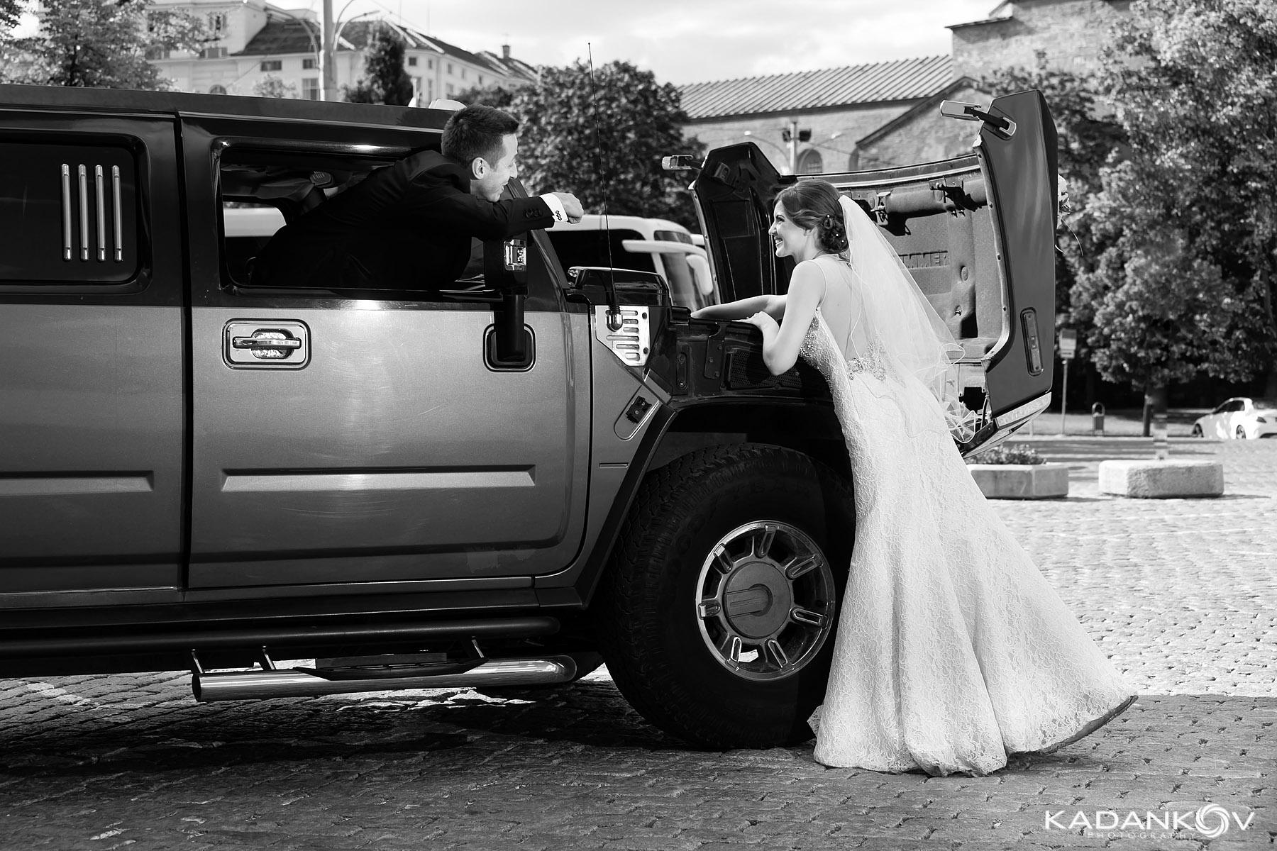 фотограф сватбена фотосесия